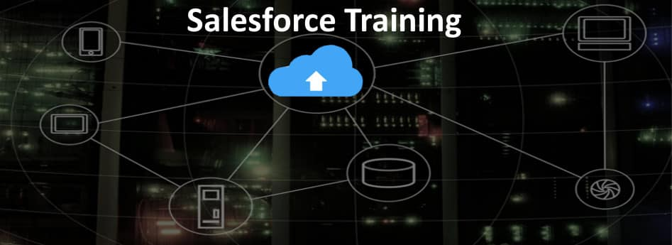 salesforce course